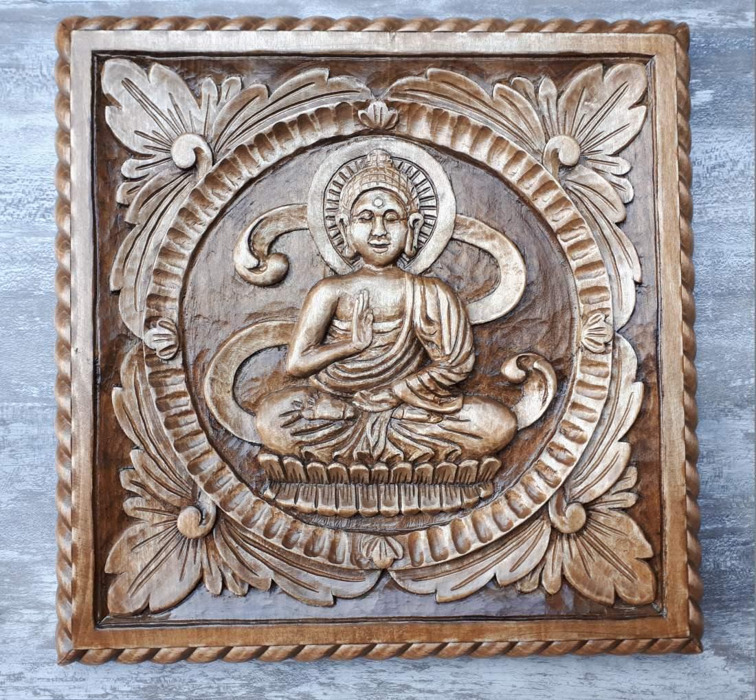 Buddhakép